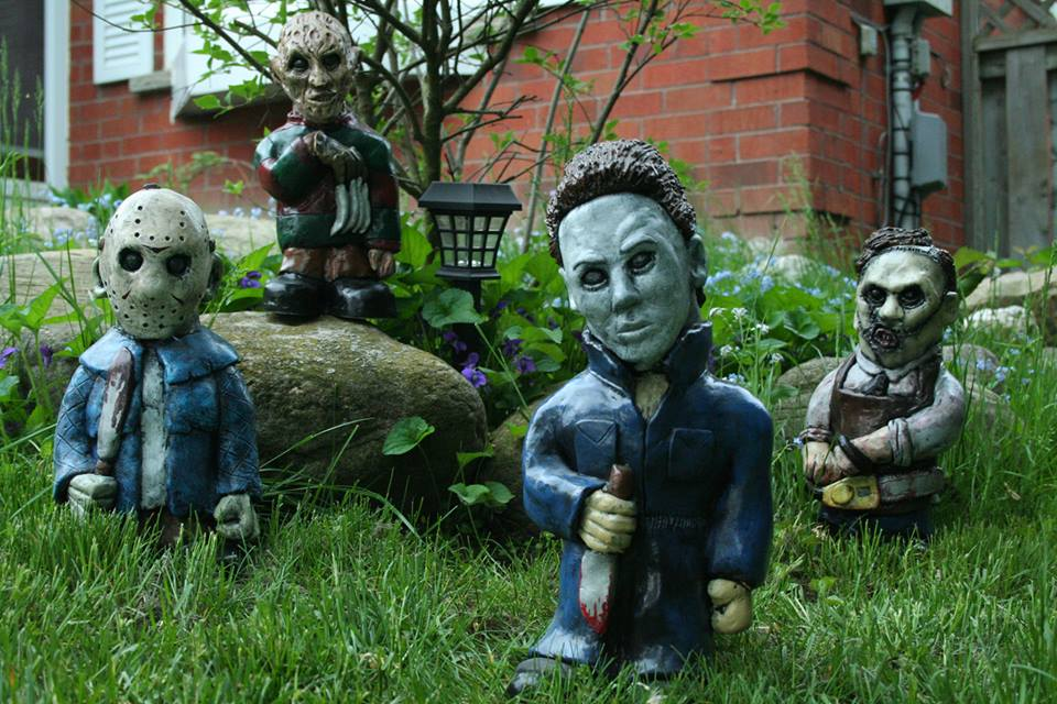 garden nightmares horror gnomes halloween special